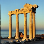 SİDE DAILY TOURS & TRAVEL